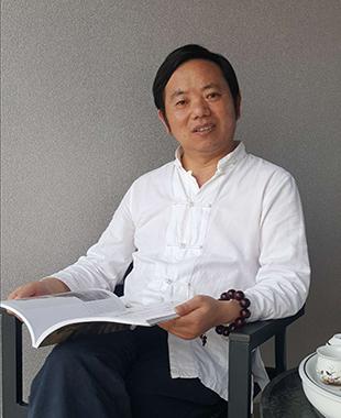 李景 ▏改革开放40周年——中国书画传承人物